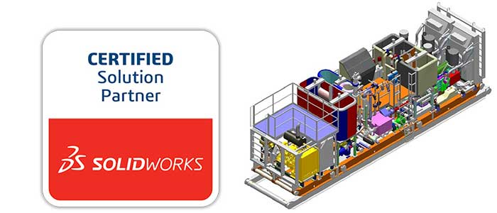 SolidWorks agreement
